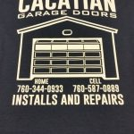 Screen printing for Cacatian by Kaz Bros Design Shop