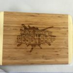 kaz bros design shop cutting board