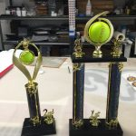 Trophies by Kaz Bros Design Shop